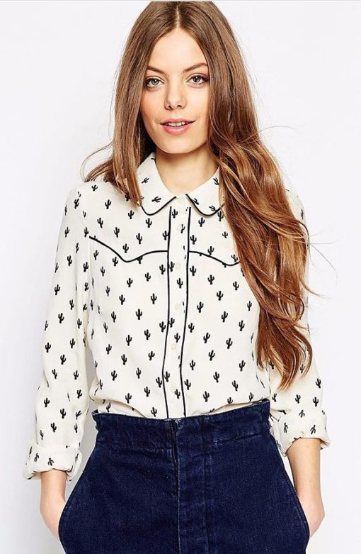 Blouse Image