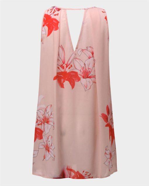 Pink Floral1