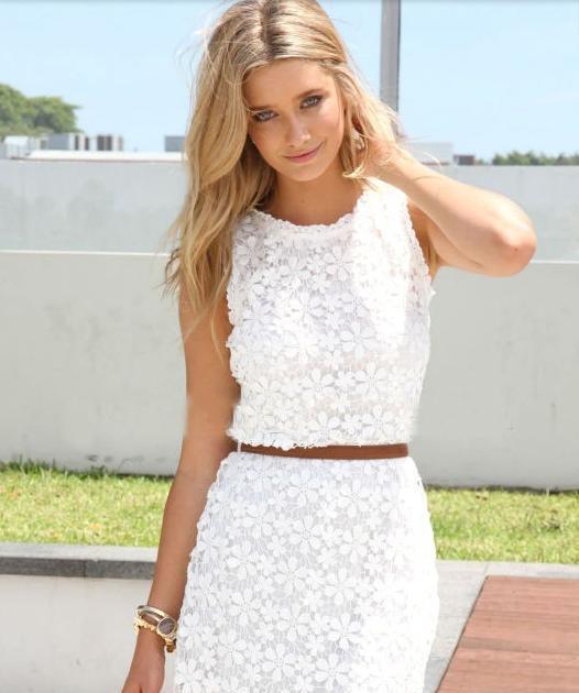 Summer Dress Sale Photo Album - Reikian