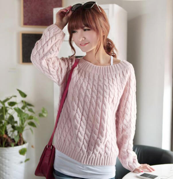 Classic explosion new arrive O-neck sweaters - Fabtag
