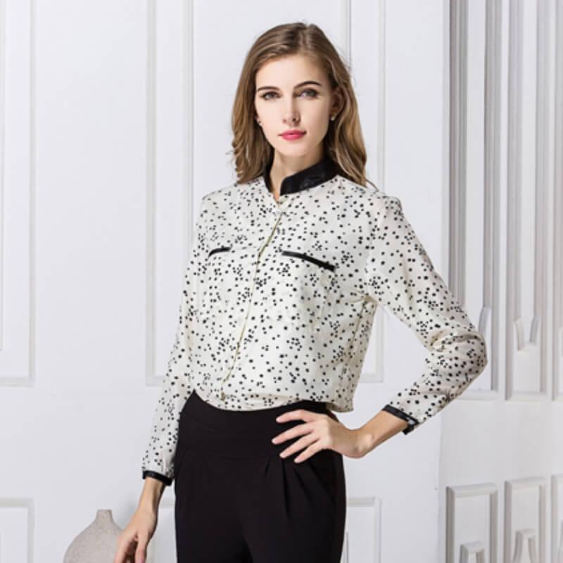 2605b8339 New Casual O neck pocket shirt - Fabtag