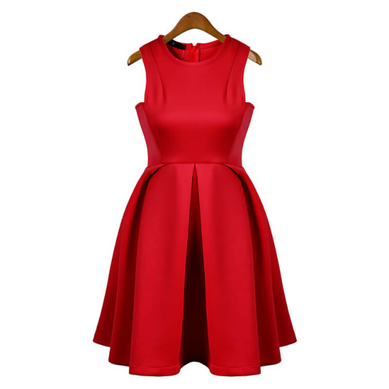 dbd5f7af987b Women summer dress 2017 new summer style casual cotton party mini sale  women s clothing A-