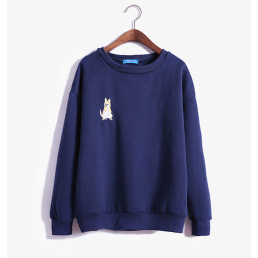 2017 Express Sweater Women Poncho Autumn New Jumper Fleece Printed Sweaters Shirt women's Pullover Clothing Vestidos
