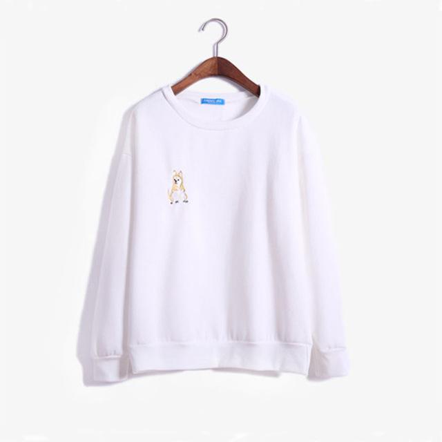 0fceab63ff34 2017 Express Sweater Women Poncho Autumn New Jumper Fleece Printed Sweaters  Shirt women's Pullover Clothing Vestidos4