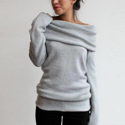 2017 Hot-selling hot-selling 2017 fashion all-match heap turtleneck top basic