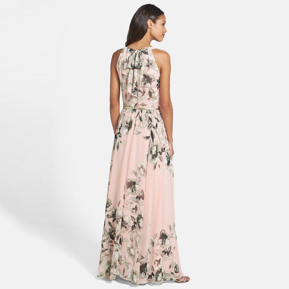 42dd70b6402c Bohemian Y Long Beach Dresses Fabtag. 2016 Fashion Summer Solid Women  Clothing Bohemia Maxi ...