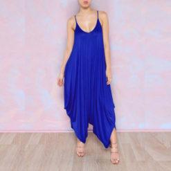 Sexy dress 2017 fashion deep v backless sexy dress European fashion Club loose strap size spot dresses vestidos4