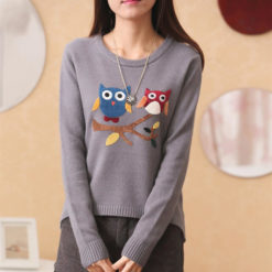 2410d2748d70 Poncho New Jumper Fleece Printed Sweaters Pullover Clothing - Fabtag